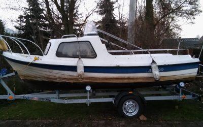 ls6119  łódź 5m